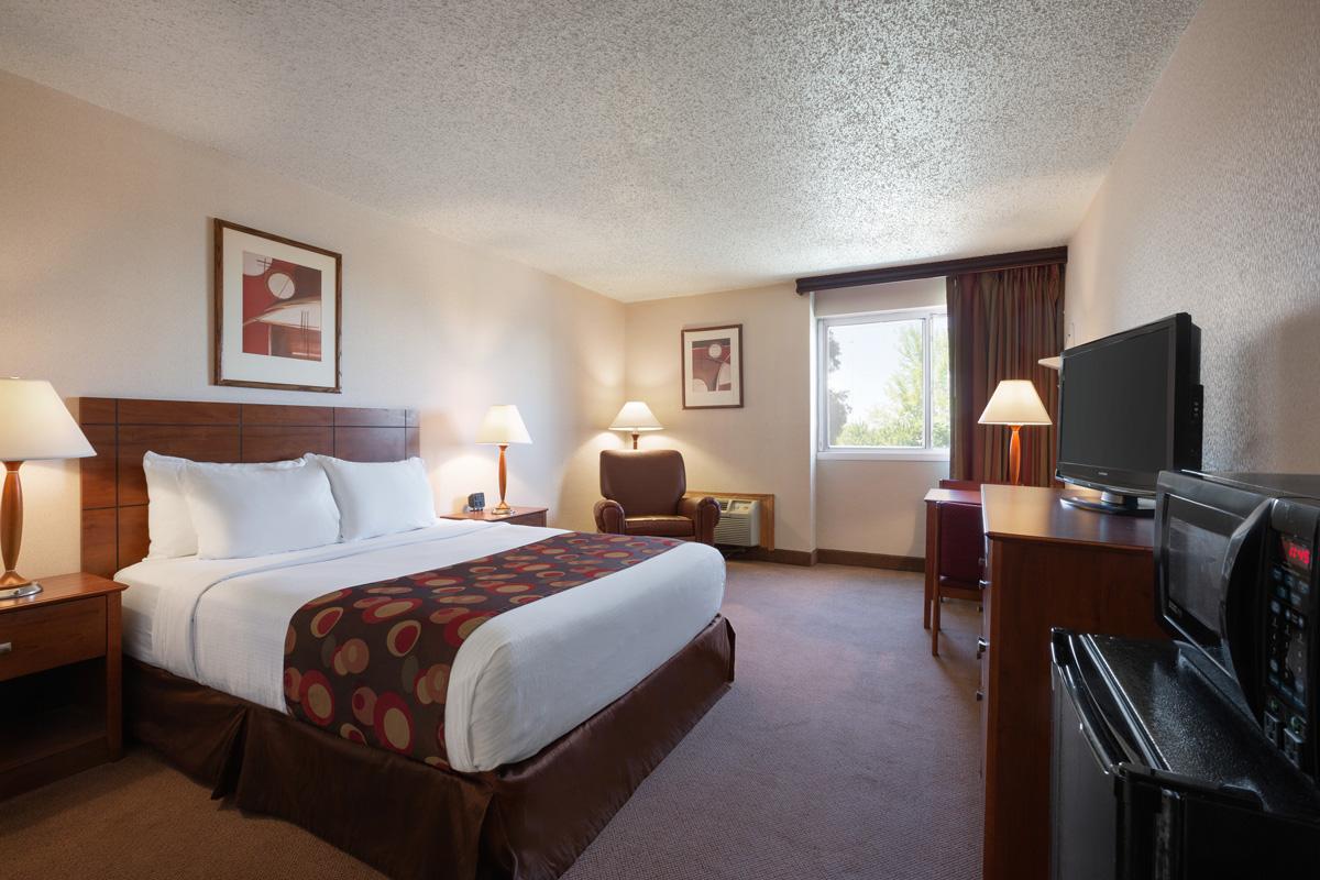 Hotel Rooms In Bismarck Nd