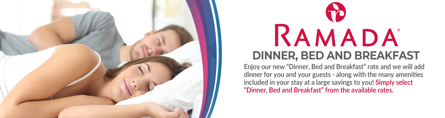 Ramada by Wyndham Bismarck Specials